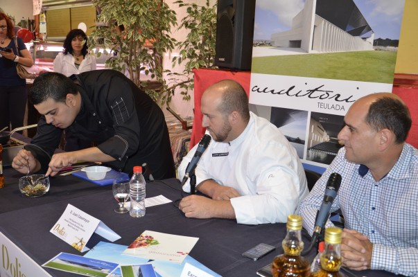 DOLIA Showcooking 2